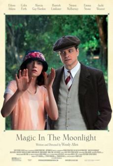 مشاهدة وتحميل فلم Magic in the Moonlight السحر في ضوء القمر اونلاين