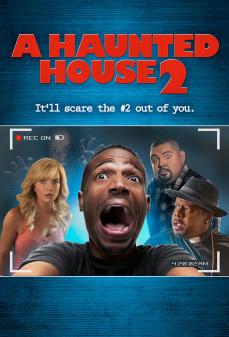 مشاهدة وتحميل فلم A Haunted House 2 المنزل المسكون 2 اونلاين