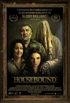 مشاهدة وتحميل فلم Housebound إقامة جبرية  اونلاين