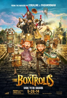 مشاهدة وتحميل فلم The Boxtrolls جبابرة الصناديق اونلاين