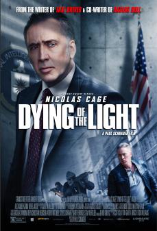 مشاهدة وتحميل فلم Dying of the Light موت الضوء اونلاين
