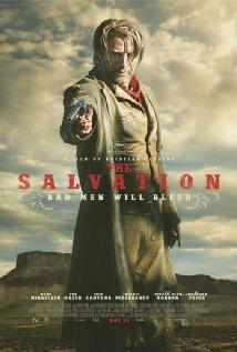 مشاهدة وتحميل فلم The Salvation إنقاذ اونلاين