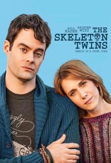 مشاهدة وتحميل فلم The Skeleton Twins  اونلاين