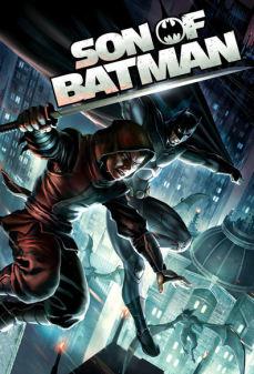مشاهدة وتحميل فلم Son of Batman ابن باتمان اونلاين