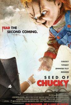 مشاهدة وتحميل فلم Seed of Chucky  اونلاين
