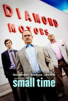 مشاهدة وتحميل فلم Small Time وقت ضيق اونلاين