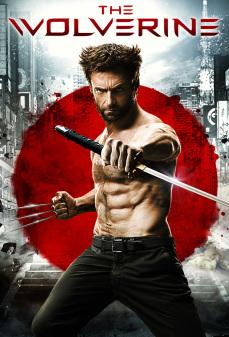 مشاهدة وتحميل فلم The Wolverine  اونلاين