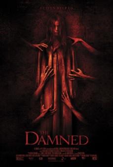 مشاهدة وتحميل فلم The Damned الملعون اونلاين