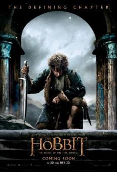 مشاهدة وتحميل فلم The Hobbit: The Battle of the Five Armies الهوبيت: معركة الجيوش الخمسة اونلاين