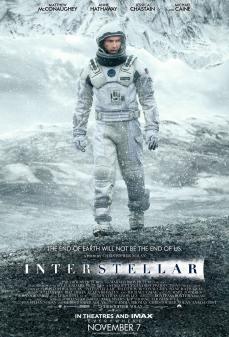 مشاهدة وتحميل فلم Interstellar بين النجوم اونلاين