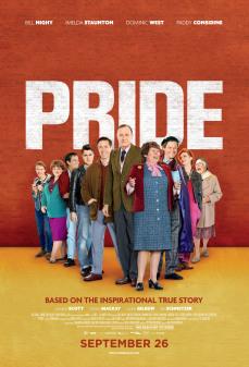 مشاهدة وتحميل فلم Pride كبرياء اونلاين