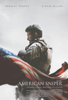 مشاهدة وتحميل فلم American Sniper القناص الامريكي اونلاين