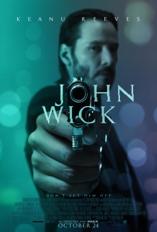 مشاهدة وتحميل فلم John Wick جون ويك اونلاين