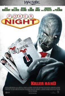 مشاهدة وتحميل فلم Poker Night ليلة البوكر اونلاين