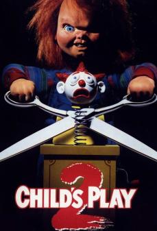 مشاهدة وتحميل فلم Child's Play 2 لعب الاطفال 2 اونلاين