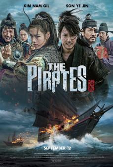 مشاهدة وتحميل فلم Pirates القراصنة اونلاين