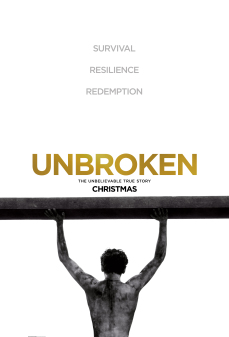 مشاهدة وتحميل فلم Unbroken غير مكسور اونلاين