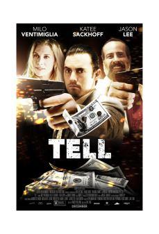 مشاهدة وتحميل فلم Tell  اونلاين