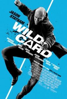 مشاهدة وتحميل فلم Wild Card الورقة الرابحة اونلاين