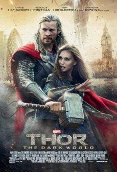 مشاهدة وتحميل فلم Thor: The Dark World ثور: العالم المظلم  اونلاين