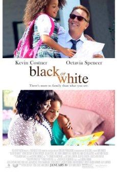 مشاهدة وتحميل فلم Black or White اسود او ابيض اونلاين