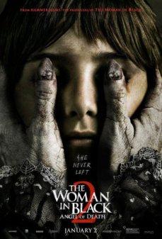 مشاهدة وتحميل فلم The Woman in Black 2: Angel of Death شبح امرأة 2 : ملاك الموت  اونلاين