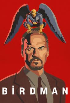 مشاهدة وتحميل فلم Birdman بيردمان اونلاين