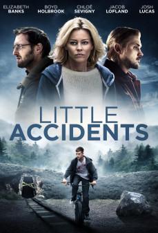 مشاهدة وتحميل فلم Little Accidents  اونلاين