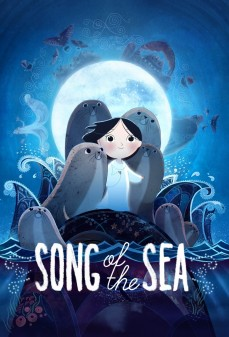 مشاهدة وتحميل فلم Song of the Sea أغنية البحر اونلاين