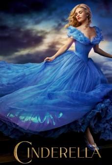 مشاهدة وتحميل فلم Cinderella سندريلا اونلاين