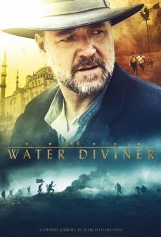مشاهدة وتحميل فلم The Water Diviner المنقب عن الماء اونلاين