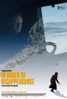 مشاهدة وتحميل فلم In Order of Disappearance حسب ترتيب الاختفاء  اونلاين