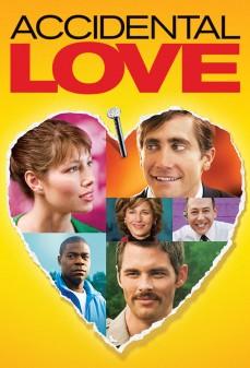 مشاهدة وتحميل فلم Accidental Love حب بالصدفة  اونلاين