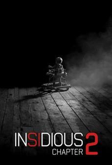 مشاهدة وتحميل فلم Insidious: Chapter 2 غدرًا: الفصل 2  اونلاين