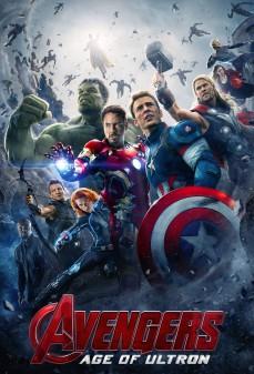 مشاهدة وتحميل فلم Avengers: Age of Ultron المنتقمون: عصر ألترون اونلاين