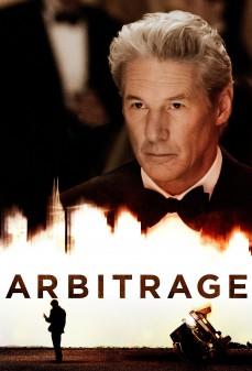 مشاهدة وتحميل فلم Arbitrage  المراجحة  اونلاين