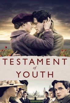مشاهدة وتحميل فلم Testament of Youth دليل الشباب اونلاين