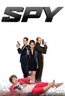 مشاهدة وتحميل فلم Spy  جاسوسة  اونلاين