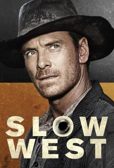 مشاهدة وتحميل فلم Slow West الغرب البطيء اونلاين