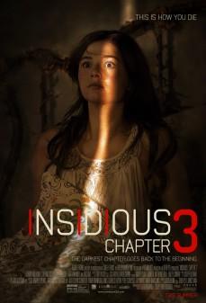 مشاهدة وتحميل فلم Insidious: Chapter 3 غدرًا: الفصل 3  اونلاين