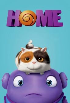 مشاهدة وتحميل فلم Home  الوطن  اونلاين