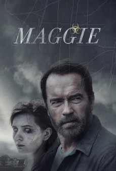 مشاهدة وتحميل فلم Maggie ماجي  اونلاين