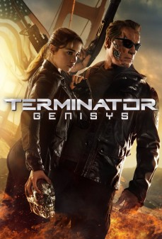 مشاهدة وتحميل فلم Terminator Genisys المدمر: البداية اونلاين