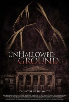 مشاهدة وتحميل فلم Unhallowed Ground الارض المدنسه اونلاين