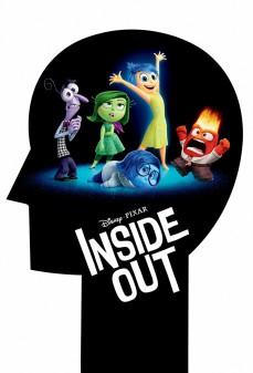 مشاهدة وتحميل فلم Inside Out من الداخل إلى الخارج  اونلاين