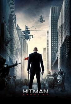 مشاهدة وتحميل فلم Hitman: Agent 47 قاتل محترف: العميل 47  اونلاين