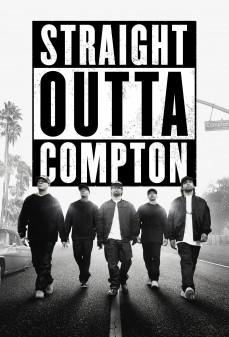 مشاهدة وتحميل فلم Straight Outta Compton الخروج من كومبتون اونلاين