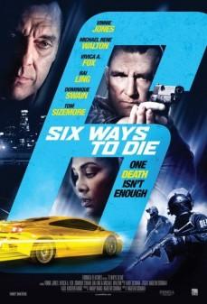 مشاهدة وتحميل فلم 6 Ways To Die  اونلاين