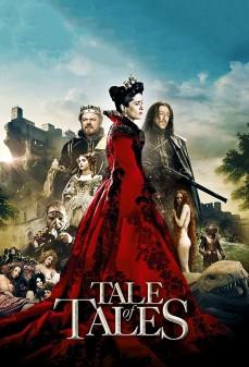 مشاهدة وتحميل فلم Tale of Tales حكاية الحكايات اونلاين