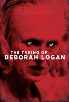 مشاهدة وتحميل فلم The Taking of Deborah Logan اختطاف ديبورا لوجان اونلاين